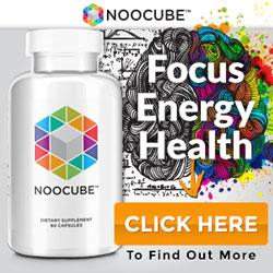 NooCube ™ - Focus Energy Health