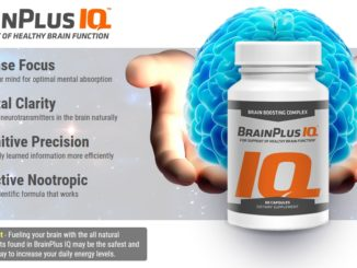 Brain Plus IQ ™ Reviews