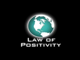 "Steven E. Schmitt and Law of Positivity Guides ""How to Train Your Brain to Attract What YOU want into Your Life"""